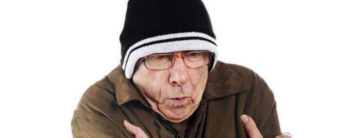 9 ترفند برای اینکه از سرما نلرزید