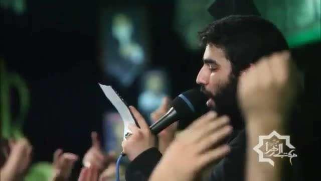 حسین طاهری / کریم آل فاطمه