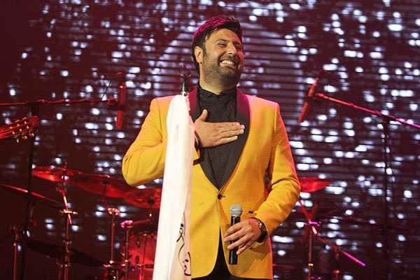 محمد علیزاده آهنگ عشقم این روزا