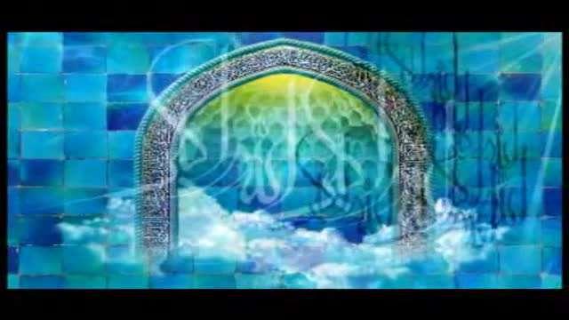 клип Азана с голосом Моазен-заде Ардабили