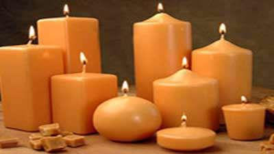 آموزش شمع سازی (1)