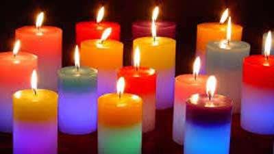 آموزش شمع سازی (2)