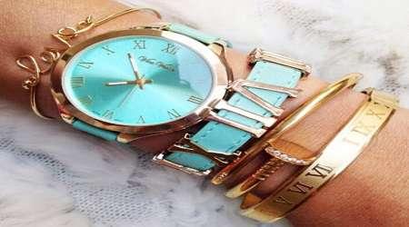 ست های خاص ساعت و دستبند