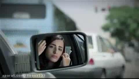 فیلم کوتاه ضد خش با موضوع حجاب