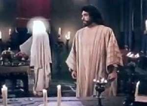 لحظه شهادت امام رضا(ع) در سریال «ولایت عشق»