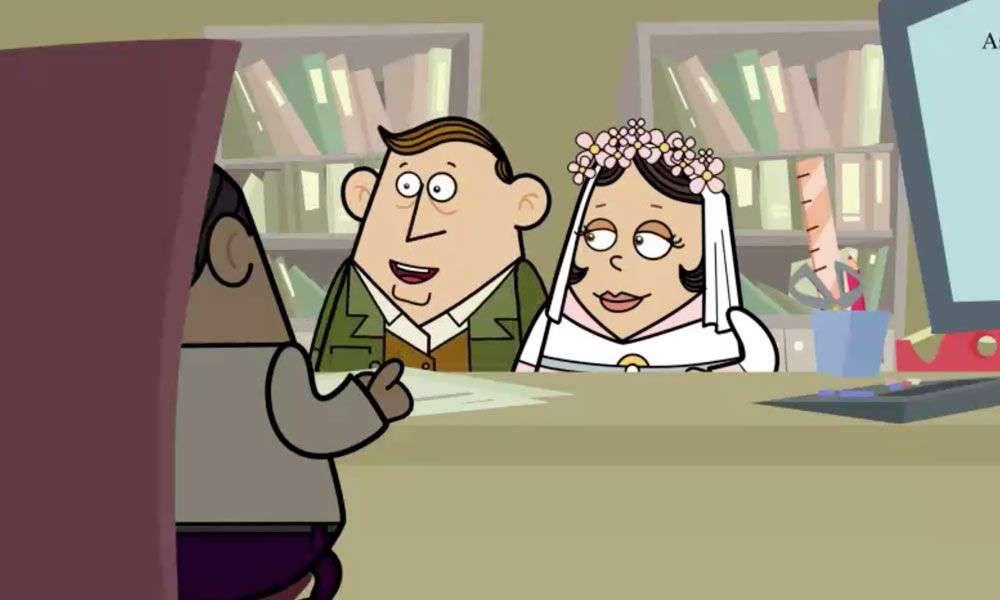 انیمیشن طنز «جان سفت هفت» را ببینید