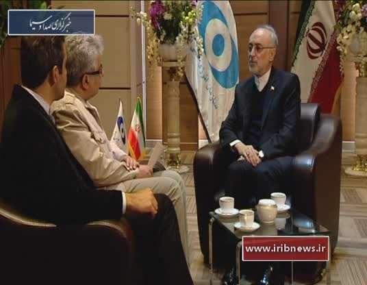 توضیحات دکتر صالحی درباره روند جدید فعالیت های هسته ای