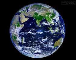 اگر زمین دور خودش نمی چرخید چه می شد؟