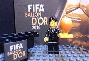 پیش بینی لگویی کسب توپ طلا چهارم رونالدو