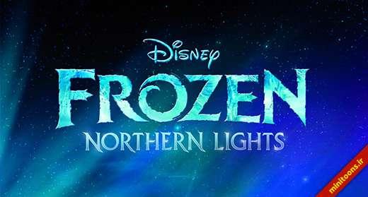 لگو فروزن: شفق شمالی - LEGO Frozen: Northern Lights
