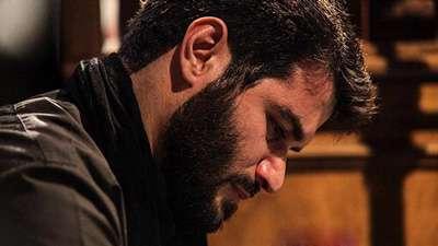 مداحی جدید مطیعی برای مدافعان حرم