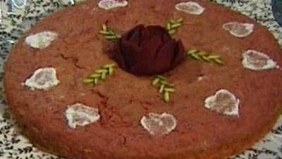 کیک لبو