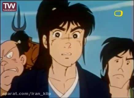 کارتون سفرهای میتی کومان / ساسوکو و فرشته آسمانی