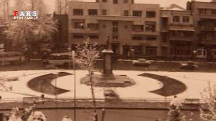 داستانهای جالب نامگذاری محلات تهران