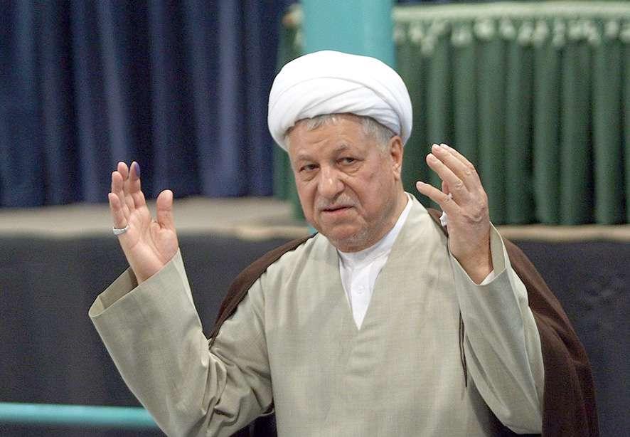 واکنش هاشمی به مسئول تشریفات سعودی