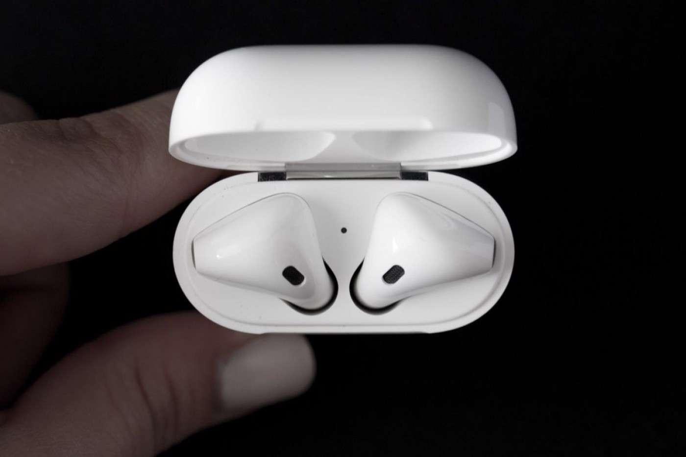 تبلیغ خلاقانه اپل برای ایرپاد