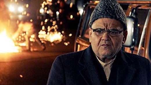 تیزر فیلم سینمایی «شاباش» با بازی اکبر عبدی
