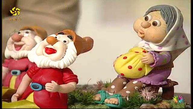 عروسک کوتوله (2)