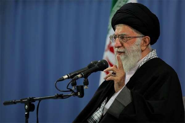 نظر رهبر معظم انقلاب در مورد تقسیمات سیاسی در ایران