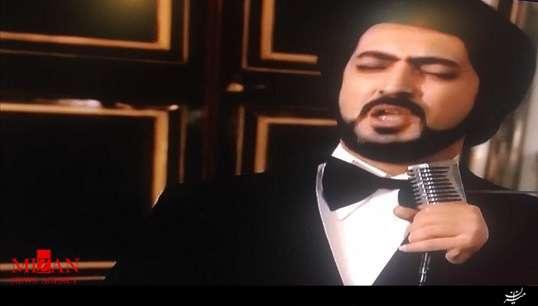 پای یک خواننده لسآنجلسی دیگر به سریال معمای شاه باز شد