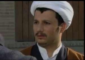 لحظه دستگیری هاشمی رفسنجانی در سریال معمای شاه