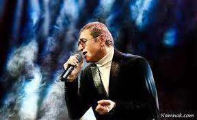 اجرای زنده قطعه خاطره انگیز «آهای خوشگل عاشق» فریدون آسرایی