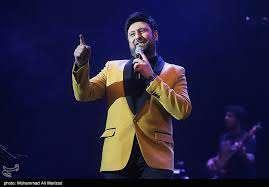 هم خوانی های مردم با کنسرت «محمد علیزاده»
