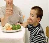چگونه بد غذایی کودک را درمان کنید؟