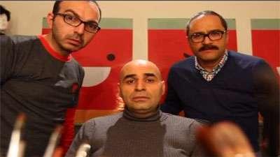 تلاش نافرجام علی مشهدی برای مهمان شدن در خندوانه