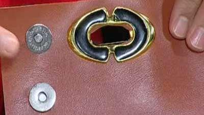 تزئینات کیف چرم (2)