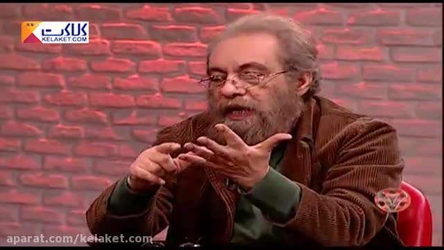 نقد مسعود فراستی راجع به فیلم « لاک قرمز »