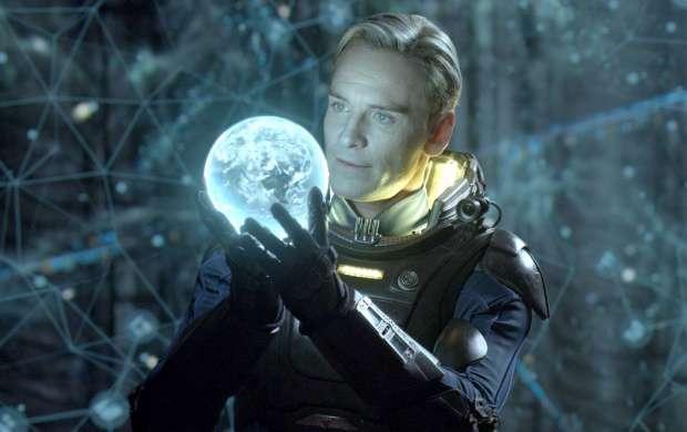 پیش نمایش فیلم جذاب «Alien: Covenant»