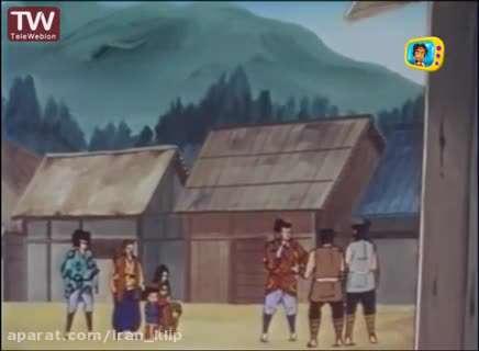 کارتون سفرهای میتی کومان / پسر جنگل