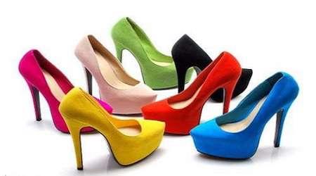 چگونه یک کفش پاشنه بلند مناسب انتخاب کنیم؟