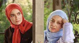 سکانسی ماندگار برای «ویدا جوان» در سریال «ماه و پلنگ»