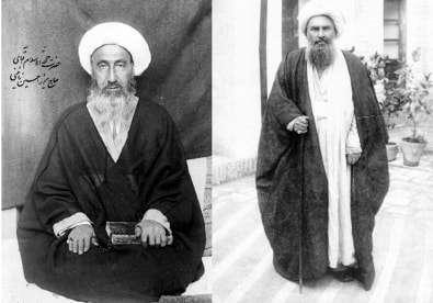 اندیشه سیاسی شیخ فضل الله نوری و میرزای نائینی(2)