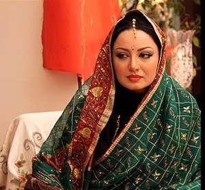 نماهنگی از سریال خاطره انگیز «مسافری از هند»