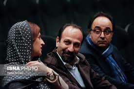 صحبت های «اصغر فرهادی» درباره فیلم «خانه ای در خیابان چهل و یکم»
