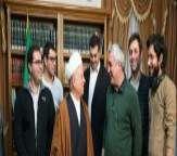 سینما در دولت هاشمی