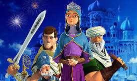 انیمیشنهای جذاب در سینمای ایران
