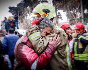 آهنگ «امید حاجیلی» تقدیم به بازماندگان حادثه «پلاسکو»