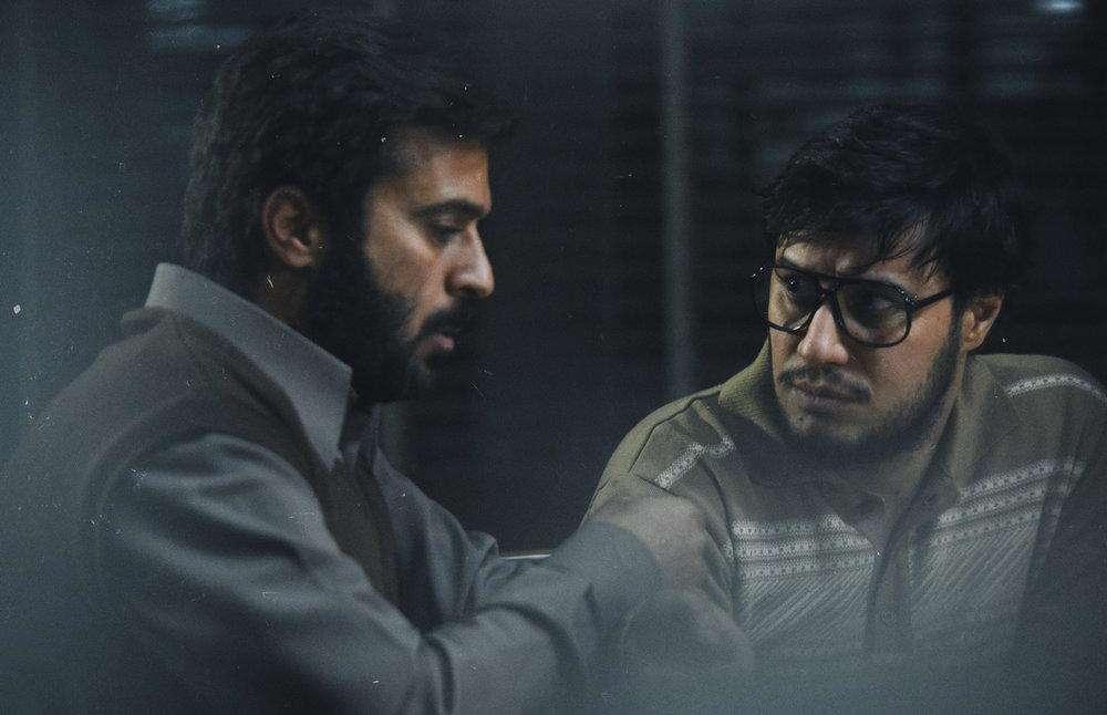 تیزر «ماجرای نیمروز»، بهترین فیلم جشنواره فجر