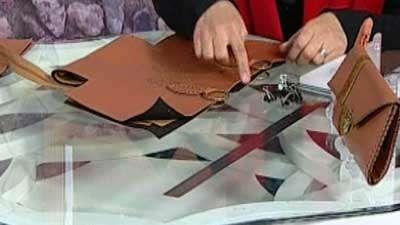 کیف دوشی مریم