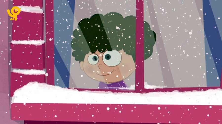 ترانه زمستان