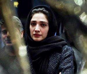 تجلیل از نامزدهای بهترین بازیگر نقش مکمل زن با حضور «مینا ساداتی»