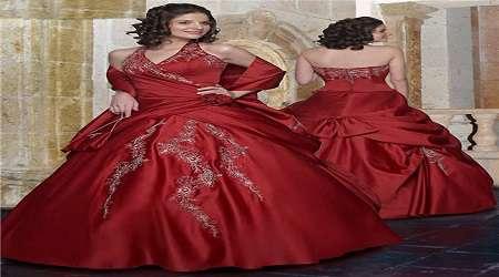 مدل های زیبای لباس نامزدی
