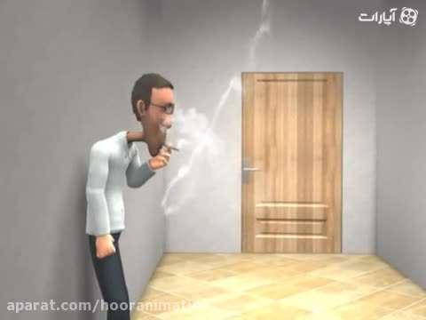 سیگار و مشکلات استخدام