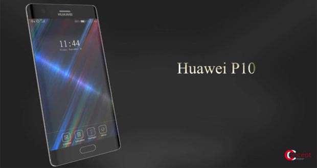 با دیدن هواوی پی 10 به زیبایی این گوشی هوشمند پی ببرید!