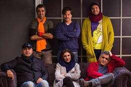 تیزر فیلم سینمایی «خوب،بد،جلف» به کارگردانی پیمان قاسم خانی را ببینید