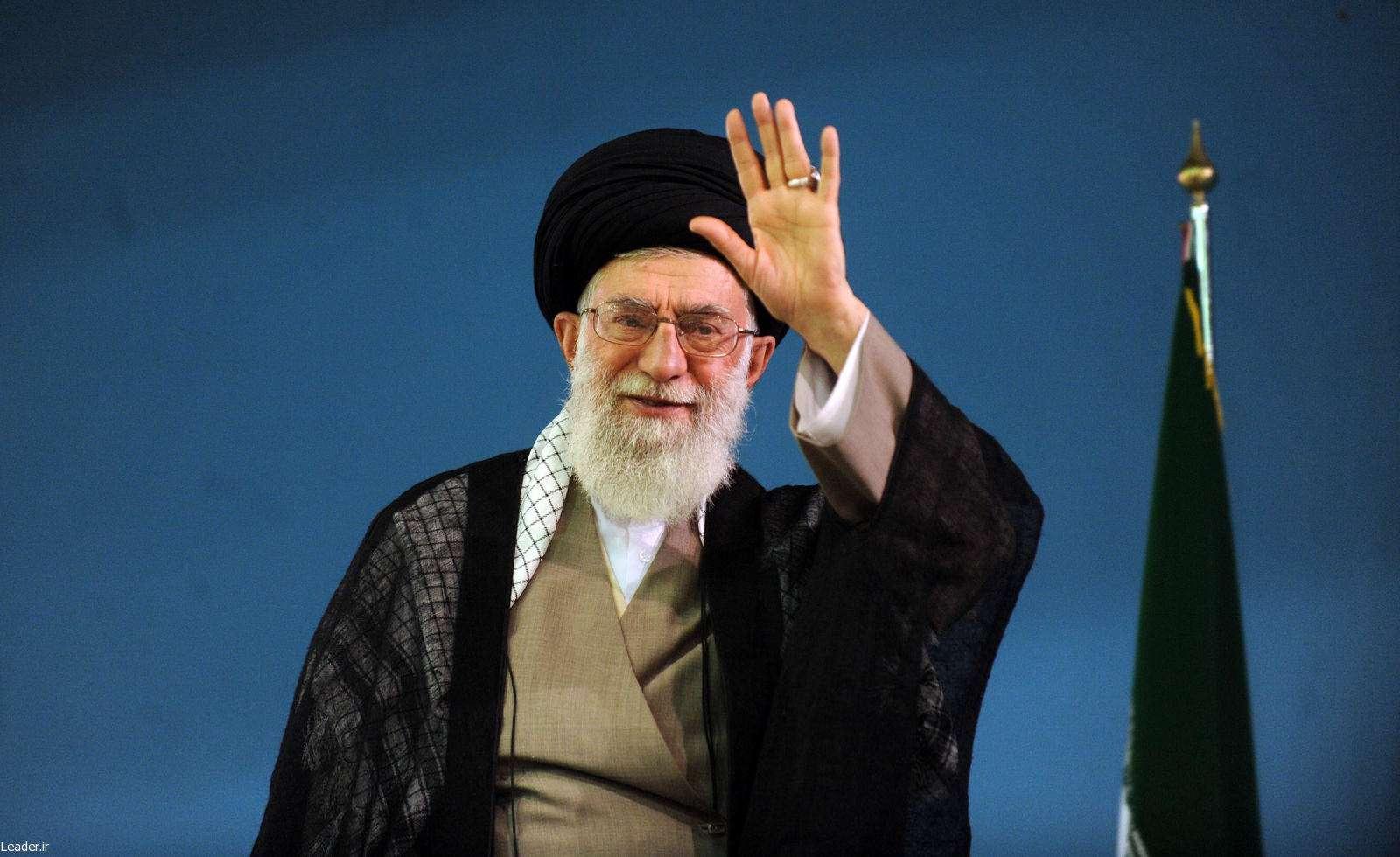 رهبر انقلاب: ملت ایران راه خود را پیدا کرده است